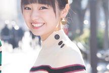 Imaizumi Yui 今泉