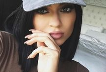 Kylie Jenner Hair and beauty