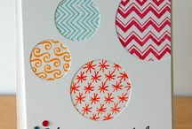 "On the Blog - DIY Cards / Inspired by the post ""Building a House (and a Community) With Cards"", many readers of Sahar's Blog have been asking where they can find inspiration on making cards rather than buying them...  Here you go!         http://www.saharsblog.com/community/building-house-community-cards/"