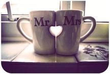 Mugs & Tea Cups / by Aimee Thompson