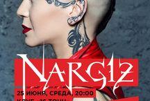 Наргиз Закирова- Nargiz Zakirova