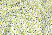 Fabric Wish List