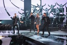 The Finalists - Performances / Check out pics from last night's amazing performances! And for even more pics: http://txfusa.tv/1jmx0yF / by The X Factor USA