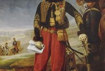 Napoleonic and Revolutionary France
