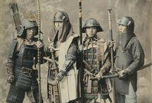warrior refs
