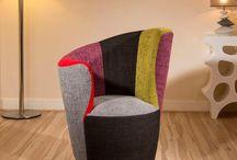 Extension furniture