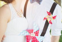 wiatraki ślub