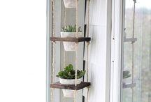 Pretty Porch Projects