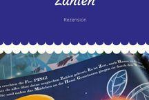 Kinderbücher - Rezension, Rezensionen, Buchtipp