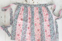 Aprons from Hopscotch Handmade Gifts