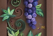 paper quilling video