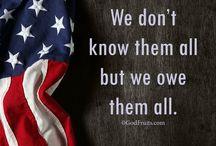 Militaries and heroes