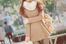 Winter wonderland wear