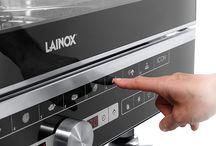 Icon for Lainox (product design)