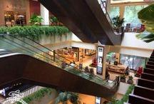 Shoppings em São Paulo