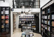 Ανακαίνιση Βιβλιοπωλείου / Ολική Ανακαίνιση Βιβλιοπωλείου στην Αθήνα. Διάρκεια έργου 25 ημέρες