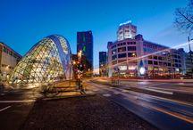 Eindhoven / My hometown