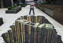 Arte callejero / Arte callejero