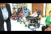 Special Needs Music Class
