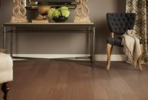 Q•Wood™ Engineered Hardwood Floors / Our Q•Wood™ hardwood floors feature rich, earthy patinas with artisan-quality surface textures in our exclusive Opulux™ Performance Enhanced Finish. https://us.quick-step.com/QWood