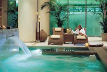 Spa Pool in London / Use our unique spa selection tool to find your best fit