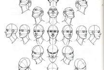 dibujo anatomia
