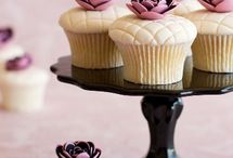 Decorated Cupcakes / by Elma