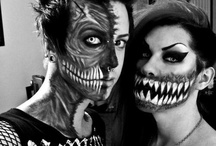 Halloween / by Mandy Mayhem