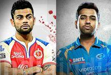 Mumbai Indians Vs Royal Challengers Bangalore Live Score,MI v RCB