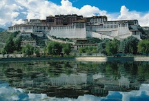 Tibet - Ásia / by Mariany Maldonado