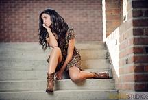 Senior Photography Ideas / by Alkini Baldwin