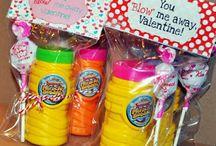 Valentine's Day / by Amy Reneau