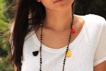Necklace-Collares