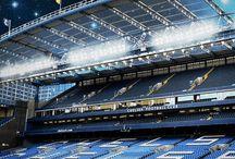 Chelsea FC / My boys in Blue!!
