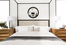 Bedrooms / Modern Bedroom, Bedding, Home Decor