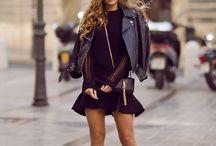 Moda & Afins / Moda, Estilos, Trend
