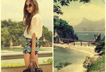 Inspirational outfits / Inspiring outfits, hairdos or anything to do with looks
