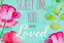 Liefde / Love...