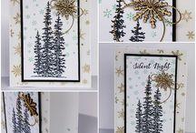 Karten Weihnacht