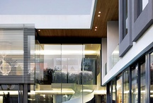 Modern Home Architecture / A range of beautiful,modern homes.