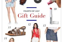 Fourth of July Gift Guides