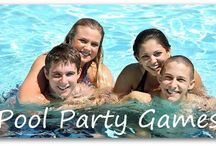 Pool Party Ideas / by Laurie Kost Goodman