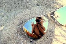 Sunglasses / by Gina Chassaing