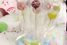 Palermo Cake Pops / Our selection of Cake Pops