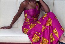 Afrowax