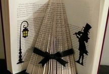 Book art Project
