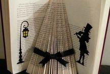 Book filding