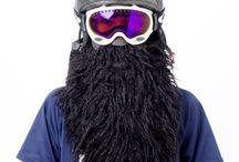 Beard Accessories / Beards and beard accessories.