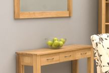 Mirrors / Who is the fairest of them all? You, with one of our graceful mirrors! Perfect for any room in the house, these beauties are available in a wide range of impressive woods for every taste, from solid oak to painted cream and fashionable distressed painted white. http://www.hampshirefurniture.co.uk/furniture-type/mirrors