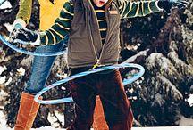 Winter Fun Outdoors